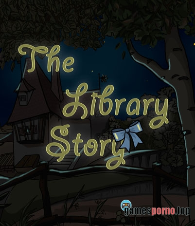 The Library story v.0.8.2