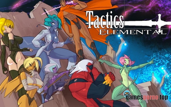 Tactics Elemental + DLC v.1.4