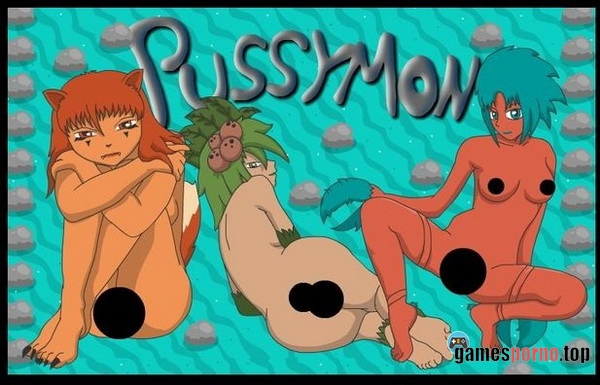 Pussymon Ep. 24 - Over the Seas