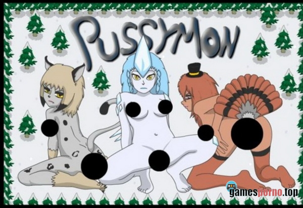Pussymon 31 - Icy