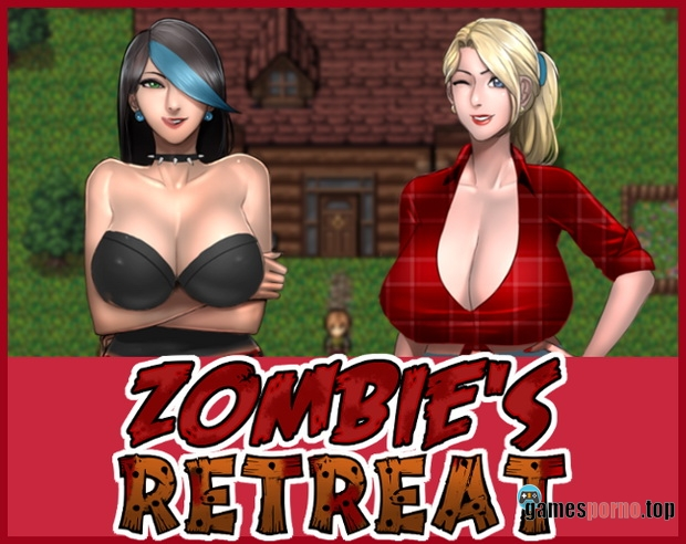 Zombie's Retreat v.0.1.1
