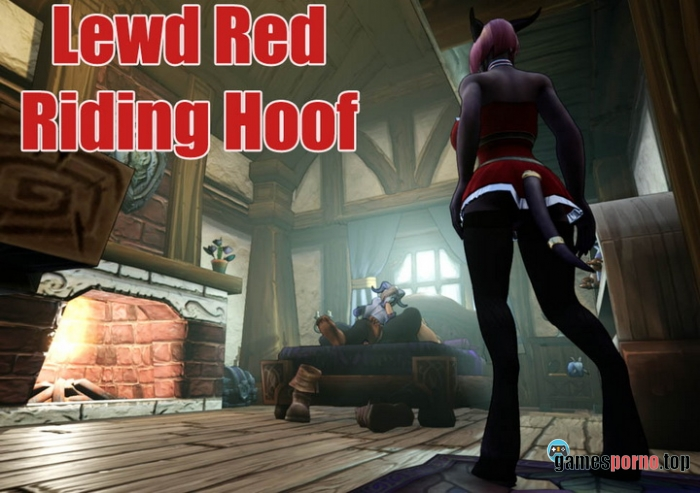 Lewd Red Riding Hoof v.1.02