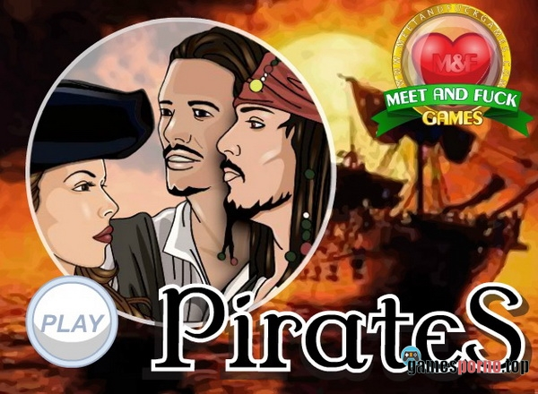 Pirates sex game