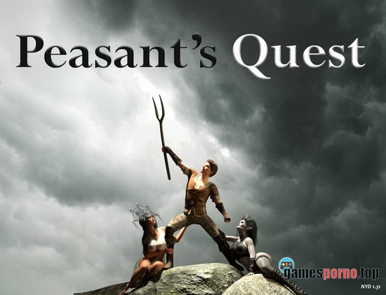 Peasant's Quest v.1.32
