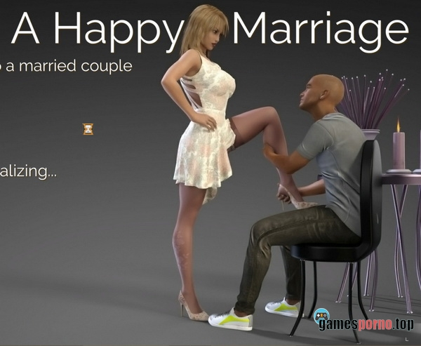 A Happy Marriage v.1.06 (Chapter 6)