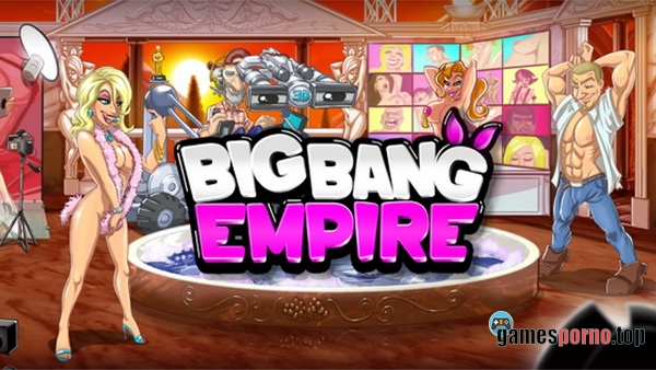 Big Bang Empire v.1.0